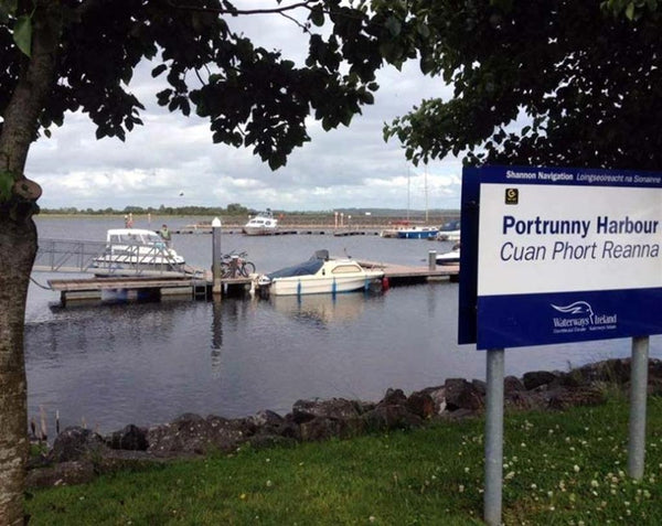 Senator Dolan welcomes €200k for a Slipway & Cycleway from Portrunny Harbour to Crith Point