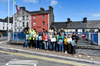 Community Action in Ballinasloe – Making our town shine!