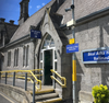 Good news today with announcement that the lifts at Ballinasloe Train Station will be replaced