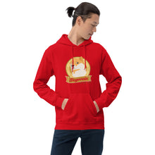 "Load image into Gallery viewer, Unisex ""to the moon"" Hoodie"