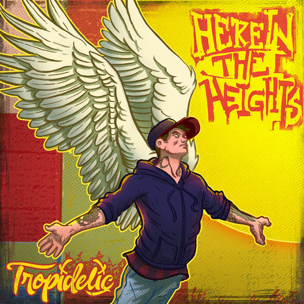 Here in the Heights (Digital Download)