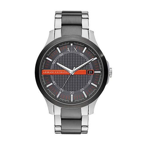 f31ce48b68a7 RELOJ ARMANI EXCHANGE HAMPTON SMART AX2404