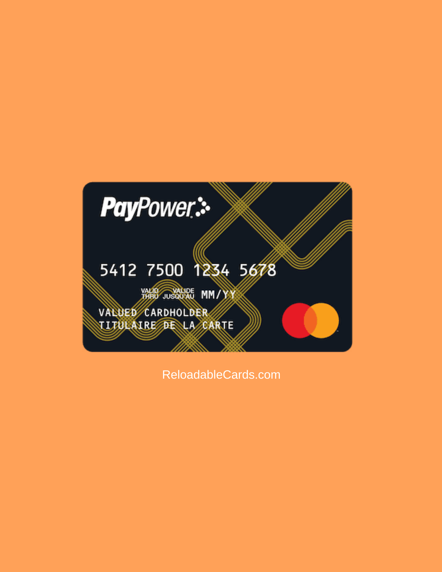 paypower prepaid card