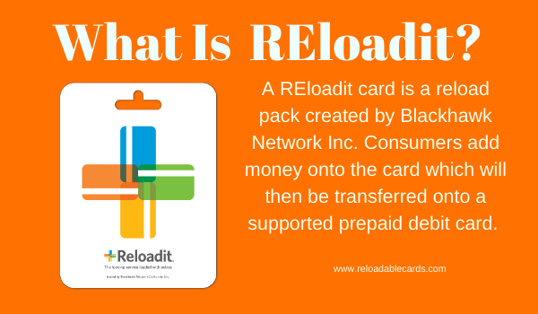 What Is A REloadit