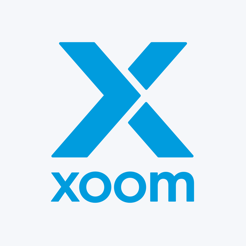 Xoom money tranfer