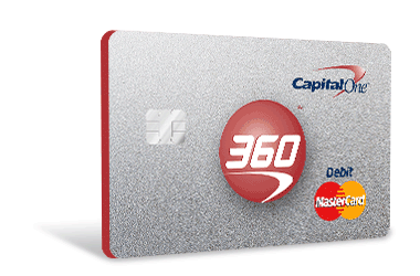 Capital One® 360 Checking Account