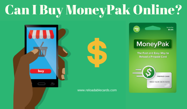 Can I Buy MoneyPak Online