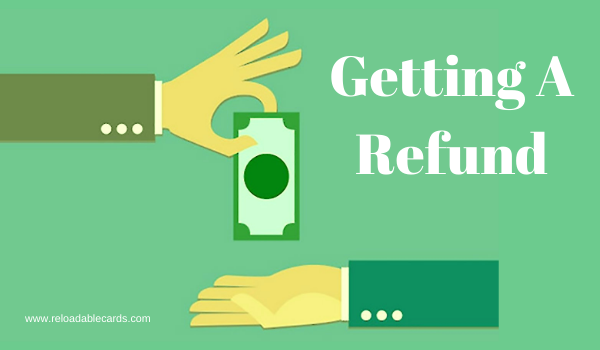 How To Get A Refund From MoneyPak