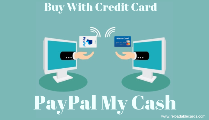 Can You Buy PayPal Cash Online With A Credit Card?