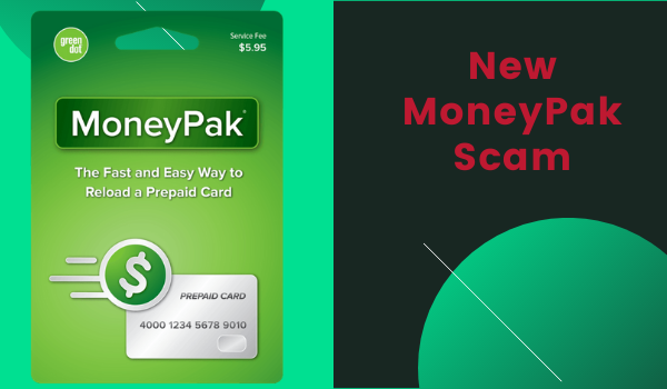 New Moneypak Scam Involving Impersonating Real Police Officers