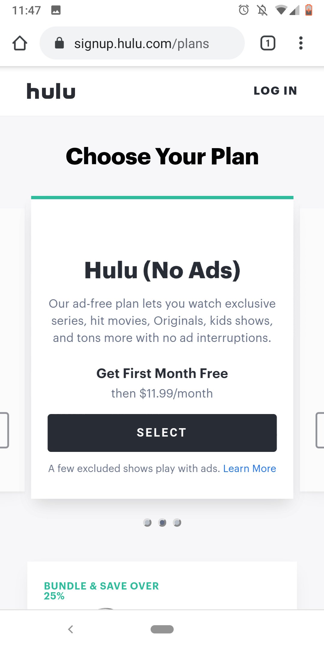 Does Hulu Take Prepaid Cards?