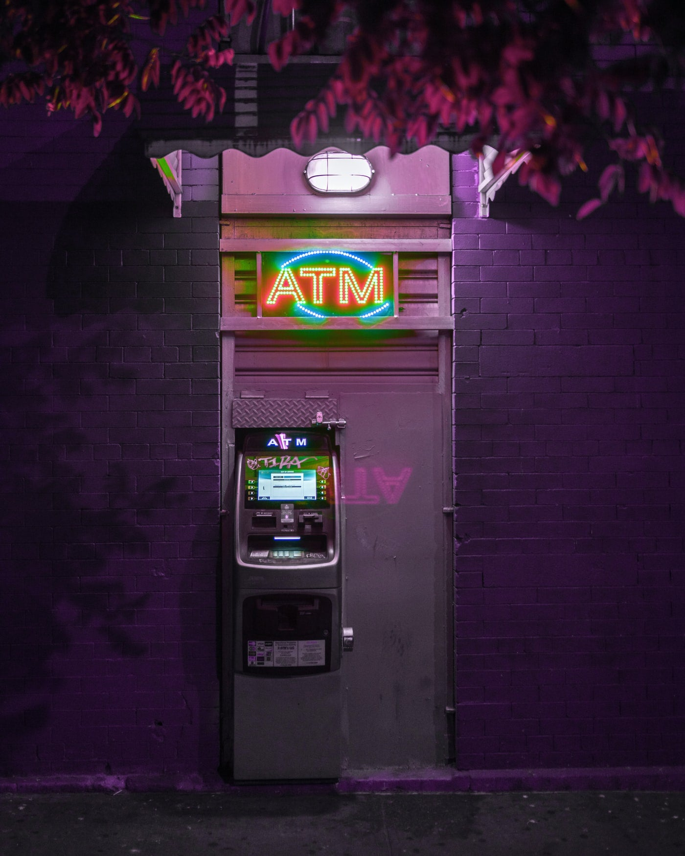 free netspend atms