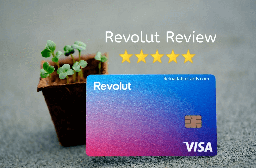 Revolut Card Review