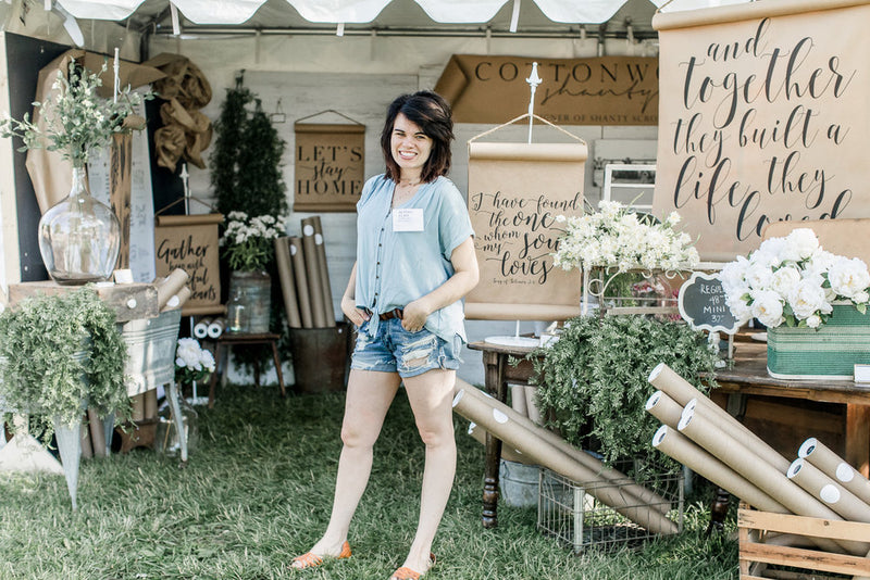 Country Living Fair Recap- Columbus, Ohio