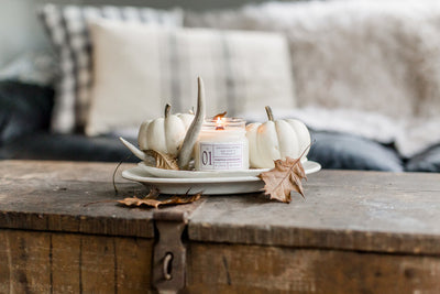 Cozy Fall Home Must-Haves