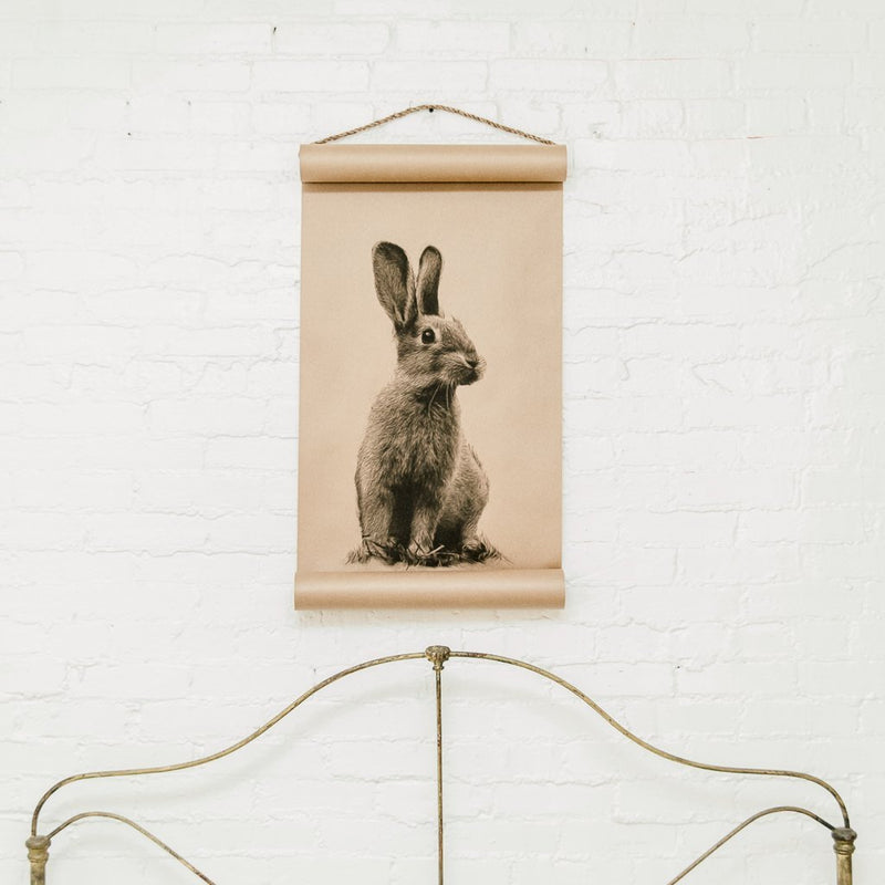 Peter Rabbit Scroll
