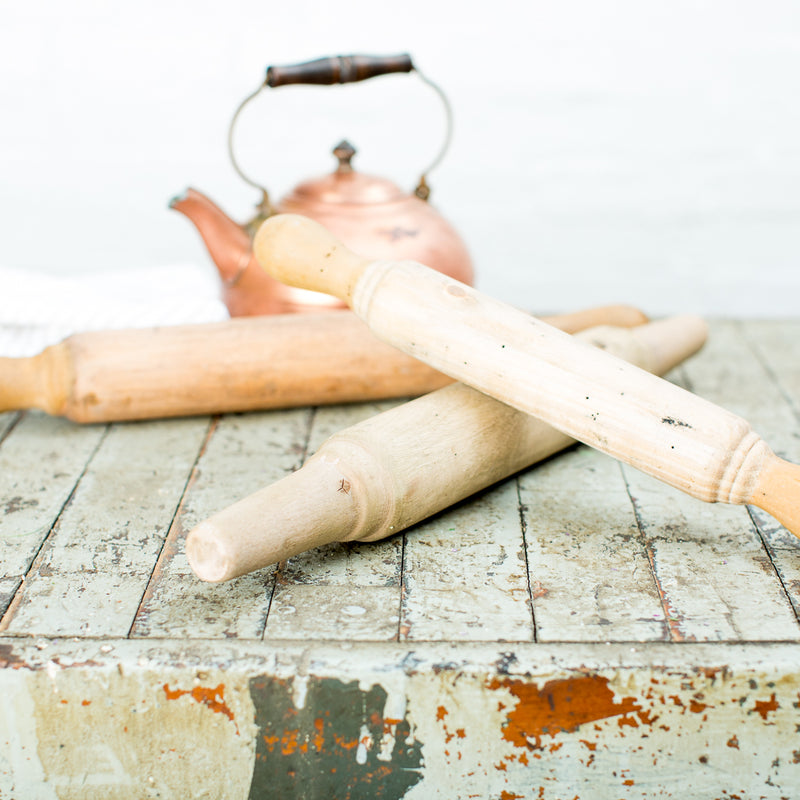 Collected Rolling Pin