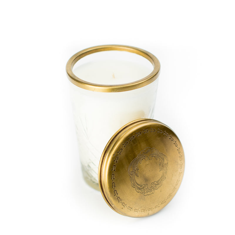 Heirloom Sweet Tea Candle