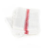 Red Striped Dishtowels (Set of 4)