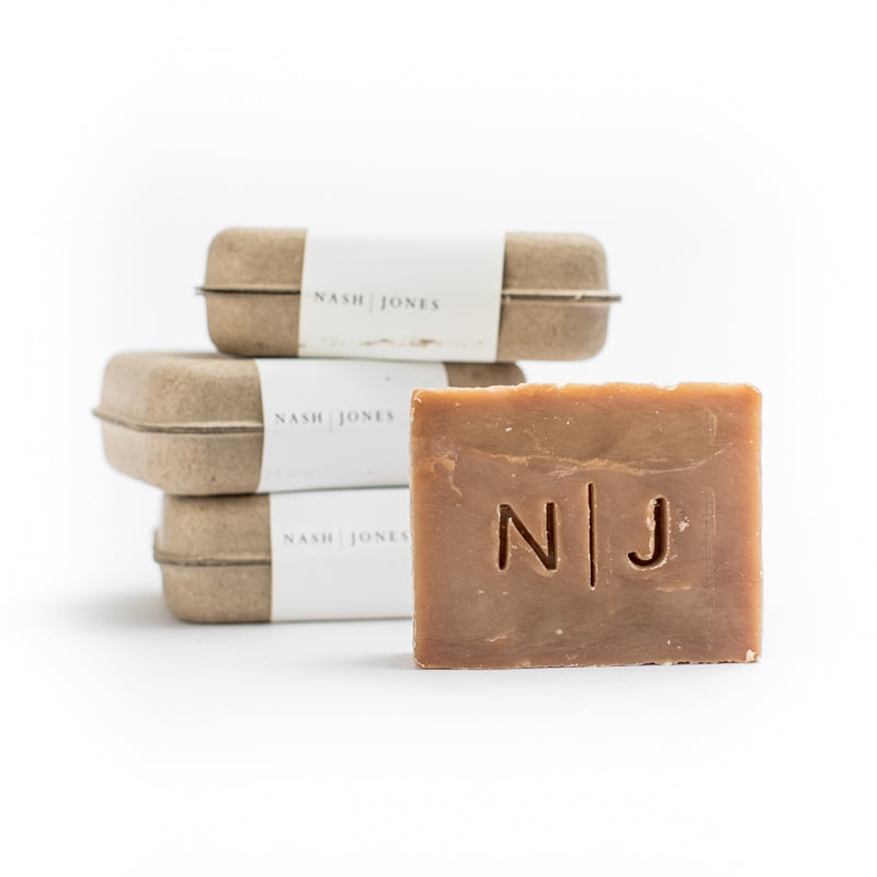 Nash & Jones Soap Bar