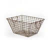 Authentic Belgian Mussel Basket