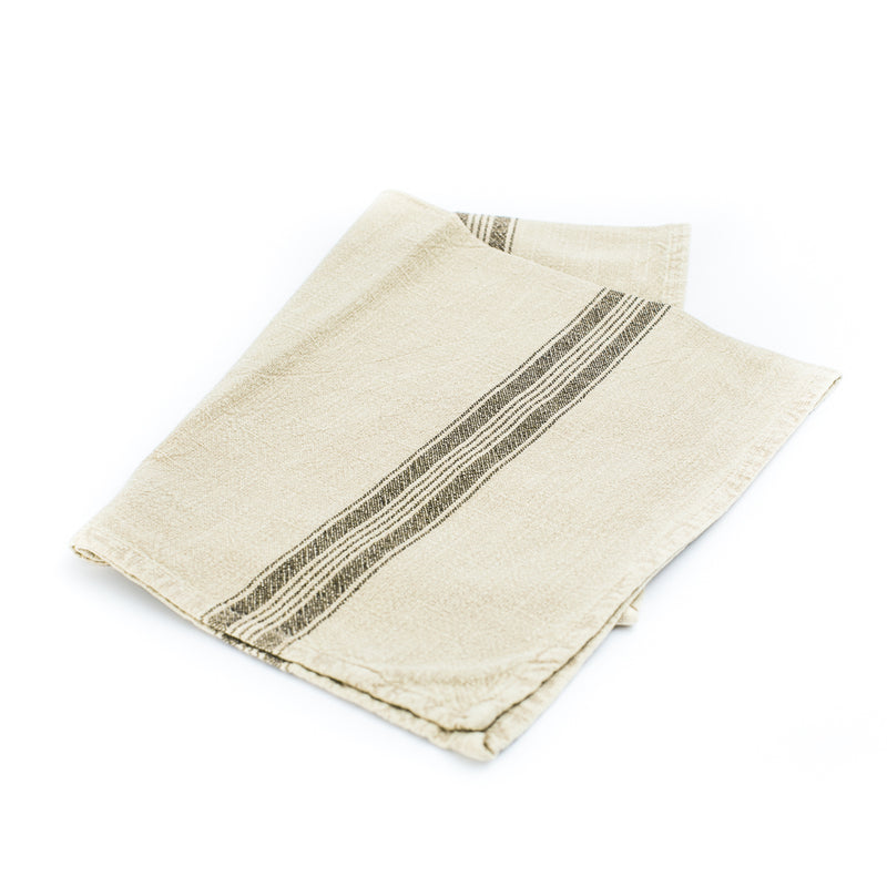 Washed Cotton Dishtowel