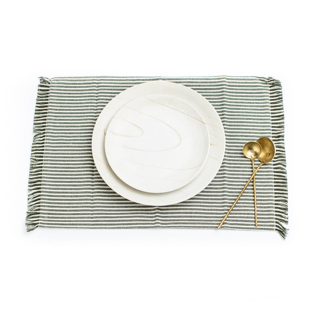 Striped Placemat (Set of 4)