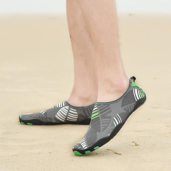 Men And Women Quick Dry Breathable Beach Water Socks