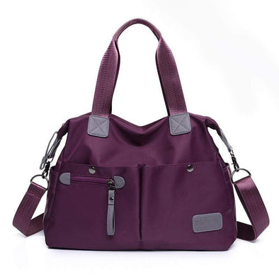 Women Lightweight waterproof Handbags