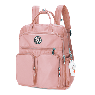 Women's Large Capacity Backpack