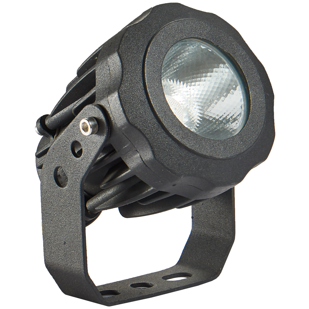 CD12 12W LED Ground Spotlight Directional Narrow Beam Angle Lighting