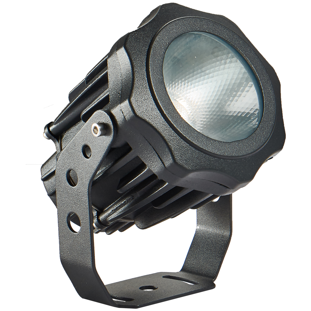CD20 20W Low Voltage Ground LED Spotlight Waterproof Outdoor Fixture