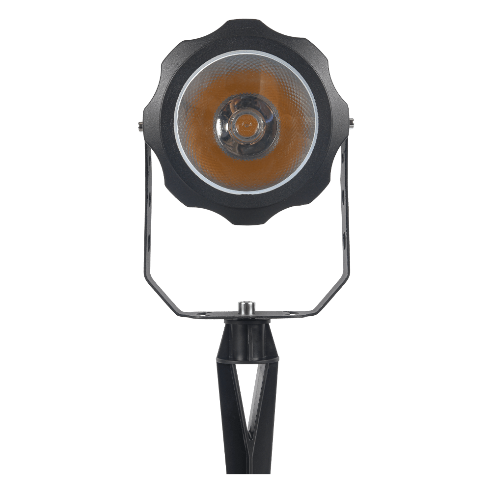 CD30 30W Low Voltage LED Ground Spotlight Directional Narrow Beam Angle