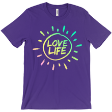 Load image into Gallery viewer, Love Life Shirt