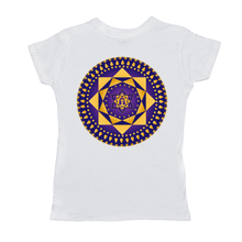 Load image into Gallery viewer, Ashta Lakshmi Purple Women's