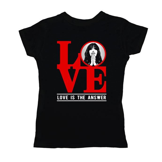 Love Is The Answer Women's