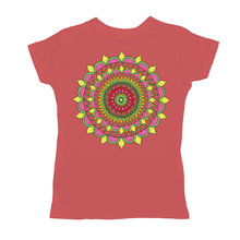 Load image into Gallery viewer, Veggie Mandala Women's