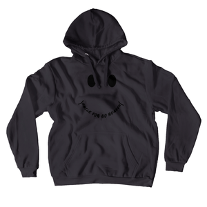 Smile For No Reason Hoodie