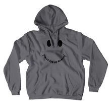 Load image into Gallery viewer, Smile For No Reason Hoodie
