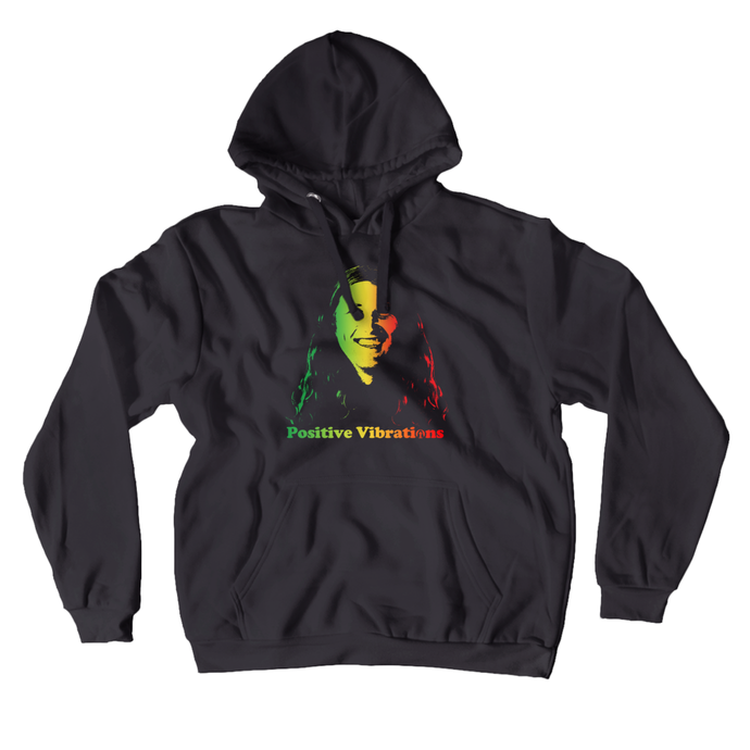 Positive Vibrations Hoodie