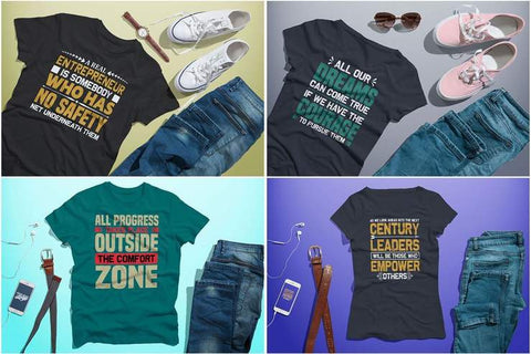 10 Best T-Shirt Quotes to Make an Impression