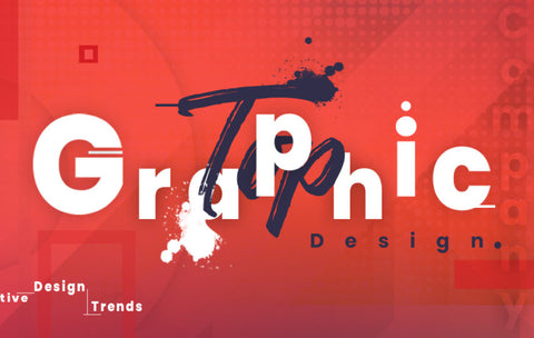 Top Graphic Design Ideas for 2020