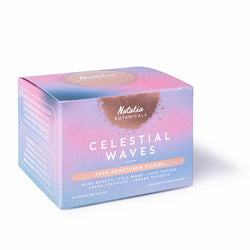 CELESTIAL WAVES ADAPTOGEN SACHETS