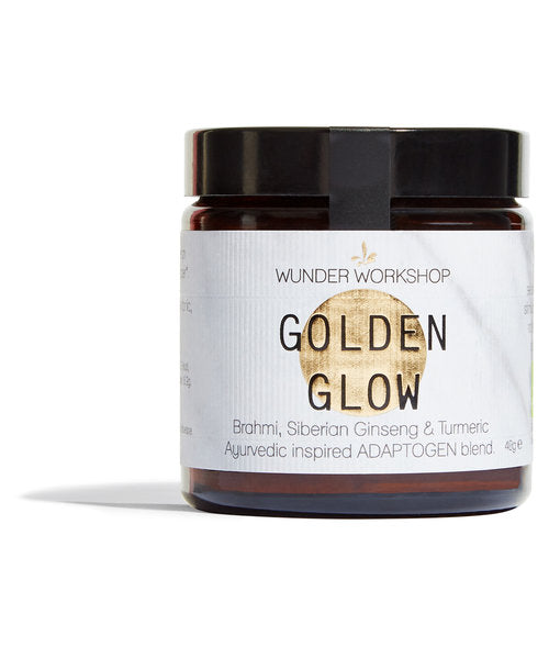 GOLDEN GLOW ADAPTOGENIC BLEND