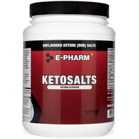 E-Pharm Keto Salts