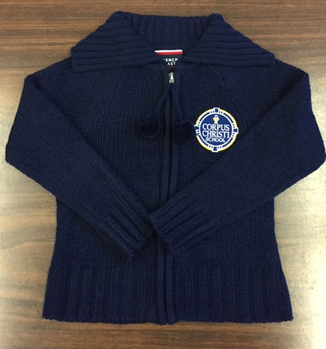 CCS Girls Sweater