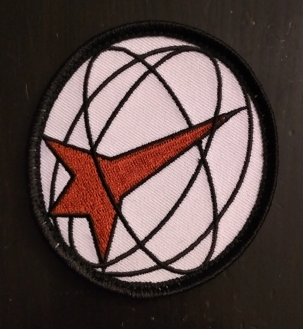 EASA Patch