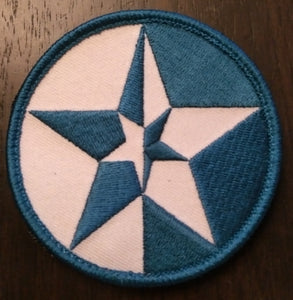 OADF Roundel Patch