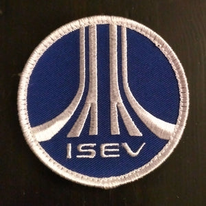 ISEV Patch