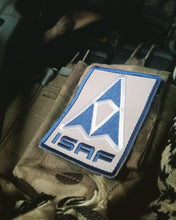 Load image into Gallery viewer, ISAF Emblem Patch